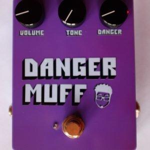 Danger Muff Pedal