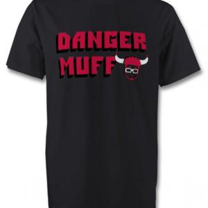 Danger Muff Bulls T-Shirt