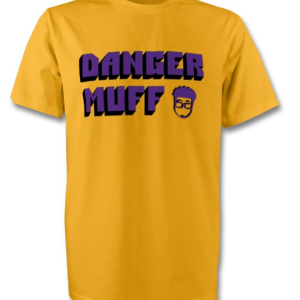 Danger Muff Lakers T-Shirt